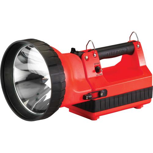 HID LiteBox® Lantern with Vehicle Mount System