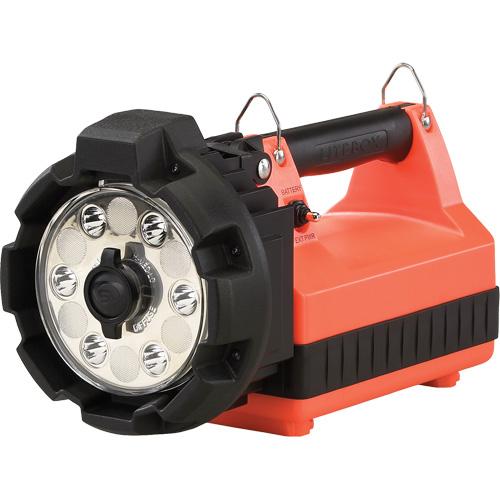E-Flood® LiteBox® HL Lantern with Standard System