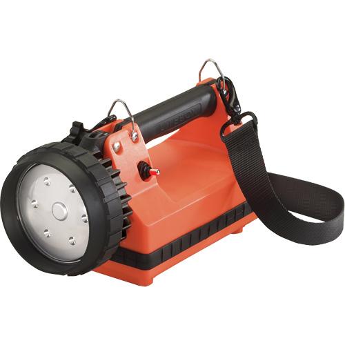 E-Flood® FireBox® Lantern with Standard System