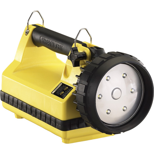 E-Flood® LiteBox® Lantern with Vehicle Mount System