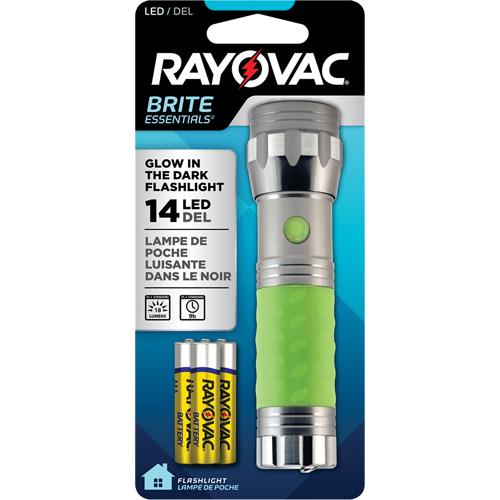 Brite Essentials™ Compact High-Performance Keychain Light