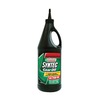 Syntec 75W90 Full Synthetic Gear Oil AG407 | Office Plus