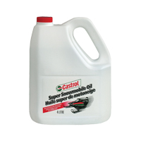2-Cycle Super Snowmobile Oil AG410 | Office Plus