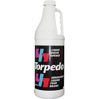 Torpedo Drain Cleaner & Opener JA452 | Office Plus