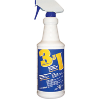 3 in 1 All Purpose Cleaner JA457 | Office Plus