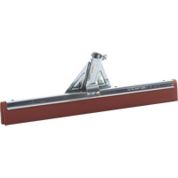 Moss Rubber Steel Channel Squeegees JC880 | Office Plus