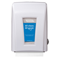 Tandem ® Roll Towel Dispenser JF818 | Office Plus
