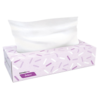 Select™ Flat Box Facial Tissue JH498 | Office Plus