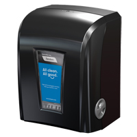 Tandem ® Hand Towel Hybrid Electronic Dispensers JH777 | Office Plus