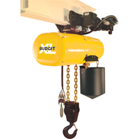 XL Series Air Chain Hoists LS958 | Office Plus