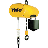XL Series Air Chain Hoists LS963 | Office Plus