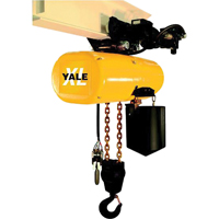 XL Series Air Chain Hoists LS968 | Office Plus