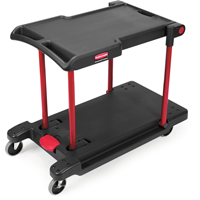 Chariots utilitaires convertibles ML061 | Office Plus