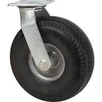Flat-Free Casters MN228 | Office Plus