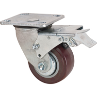 Polyurethane Caster MN264 | Office Plus