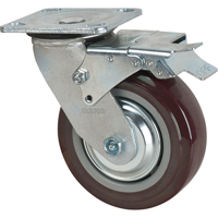 Polyurethane Caster MN266 | Office Plus