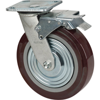 Polyurethane Caster MN267 | Office Plus