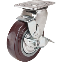 Polyurethane Caster MN449 | Office Plus