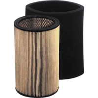 Portable Air Cleaner - Replacement Filter NH613 | Office Plus