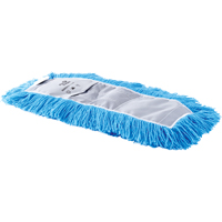 "DUST MOP 36"" WITH 5"" FRAME & 60"" WOOD HAND NI574 