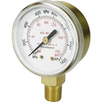 Brass Gauges NT616 | Office Plus