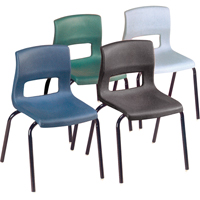 Chaises horizon OD933 | Office Plus