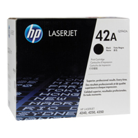 TONER,HP42A,NOIR                                 OJ823 | Office Plus
