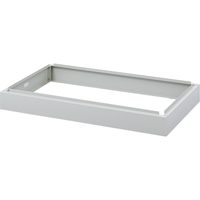 Closed Base for Facil™ Flat File Cabinets OJ916 | Office Plus