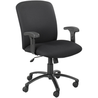 Chaises Uber<sup>MC</sup> pour gens grands & costauds OJ990 | Office Plus