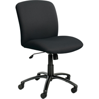 Chaises Uber<sup>MC</sup> pour gens grands & costauds OJ992 | Office Plus