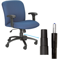 Chaises Uber<sup>MC</sup> pour gens grands & costauds OJ994 | Office Plus