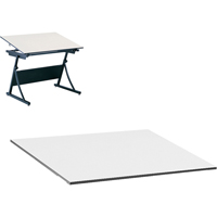 Dessus de table Planmaster OK006 | Office Plus