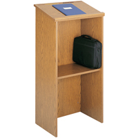 Stand-up Lectern OK007 | Office Plus
