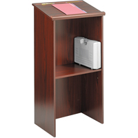 Stand-up Lectern OK008 | Office Plus