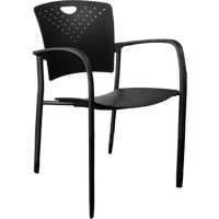 Chaises empilables MaxX StaxX<sup>MC</sup> OK392 | Office Plus
