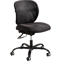 Chaises de travail en maille de filet pour usage intensif Vue<sup>MC</sup> ON714 | Office Plus