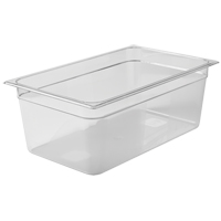 Bac pour aliments froids Rubbermaid<sup>MD</sup> OP068 | Office Plus