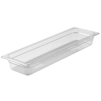 Bac pour aliments froids Rubbermaid<sup>MD</sup> OP071 | Office Plus