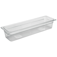 Bac pour aliments froids Rubbermaid<sup>MD</sup> OP072 | Office Plus