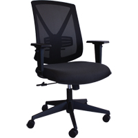 Chaise de bureau Activ<sup>MC</sup> A-47 Synchro OP795 | Office Plus