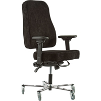 Chaise ergonomique de calibre soudage SYNERGO I OP511 | Office Plus