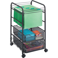 Onyx™ File Cart OP703 | Office Plus