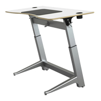 Bureau debout Safco Active<sup>MD</sup> Locus 5 OP871 | Office Plus