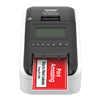 Brother® QL-820NWB Label Printer OP894 | Office Plus