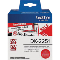 Brother® Labels OP898 | Office Plus
