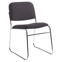 Chaise Key<sup>MD</sup> sans bras OP936 | Office Plus