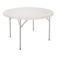 Table pliante en polyéthylène OQ320 | Office Plus