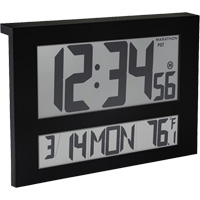 Horloge géante OQ920 | Office Plus