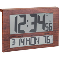 Horloge géante OQ922 | Office Plus