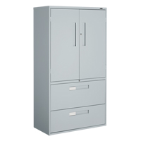 Armoire Multi-Stor OTE784 | Office Plus